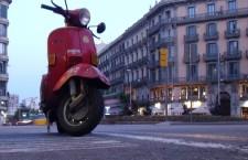 Barcelona a ras de suelo