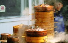 Baozi en China (Linda Ching - Lonely Planet Images)