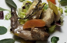 Carne en Escabeche Restaurante Lera