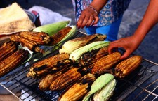 Elote en México (Greg Elms Lonely Planet Images)