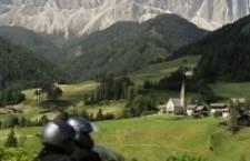 Europa en Moto (editorial Anaya)