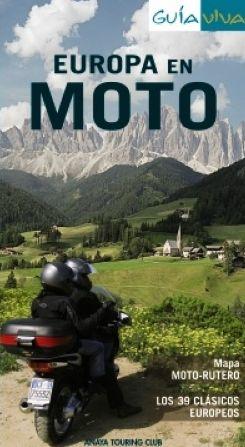 Europa-en-Moto