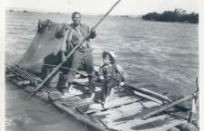 Las Aventuras de Huckleberry Finn, viaje total por el Mississippi