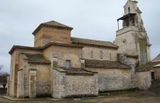San Cebrián de Mazote (Nicolás Pérez en Wikimedia)