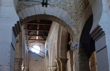 Santa María de Wamba (Por Dirkvde, en Wikipedia)