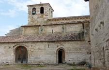 Santa María de Wamba (Por GFreihalter en Wikipedia)