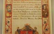 Documentación Sant Pere - Monestirs en temps de guerra