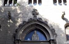 Sant Pere de les Puel·les: una joya románica en el centro de Barcelona