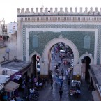 1/09/2013: Barcelona-Fez