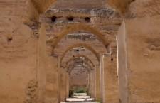 Establos de la Ciudad Imperial de Meknès