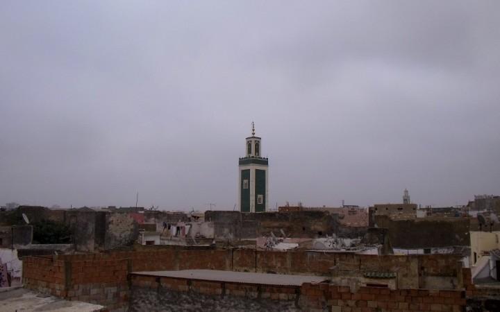 5/09/2013: Entendiendo Meknés