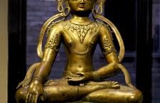 Buda trascendente Aksobhya