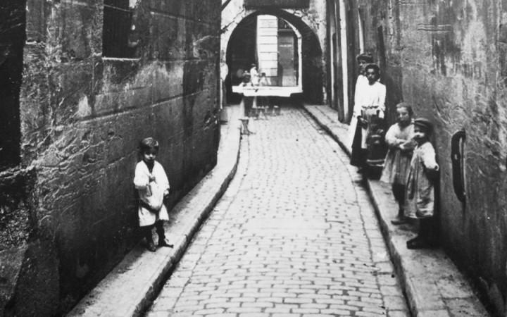 El barri perdut: la plaça Nova i el barri de la Catedral