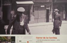 El barri perdut - Carrer de la Corríbia (Borràs, 1919)